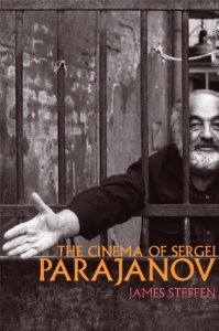 Cinema of Sergei Parajanov - cover